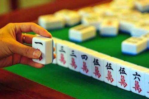 打麻將技巧