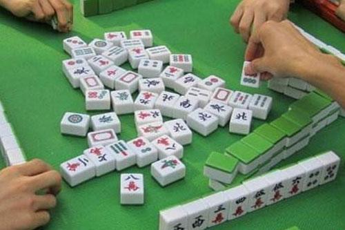 怎么玩麻将