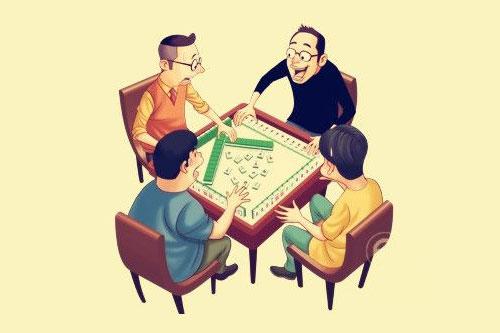 麻将最大的胡牌牌型是什么