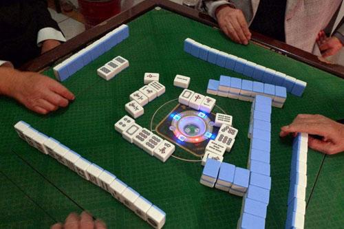 怎样打麻将才能赢