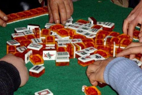 怎么打麻将才能赢