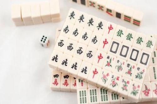 打麻將贏的技巧