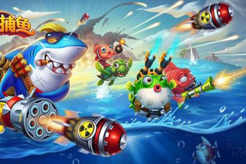 捕魚技巧之最佳捕魚時機的選擇!