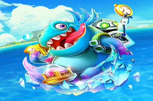 捕鱼游戏都有哪些鱼?