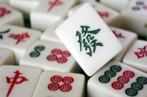 为什么打麻将总是输?
