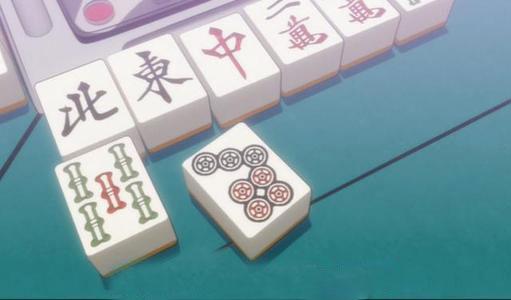杭州麻將游戲規則