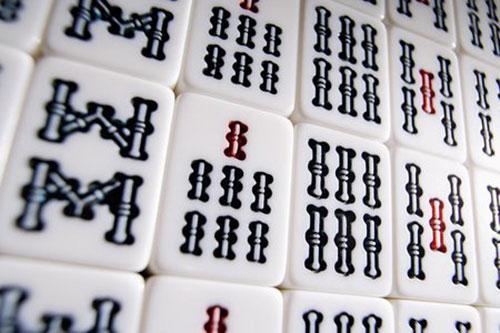 杭州麻將的游戲規則